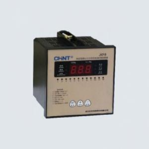 Контроллер для компенсации реактивной мощности JKF8