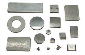 Серебро-вольфрамовые контакты